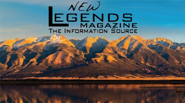 New Legends Magazine, Mountains