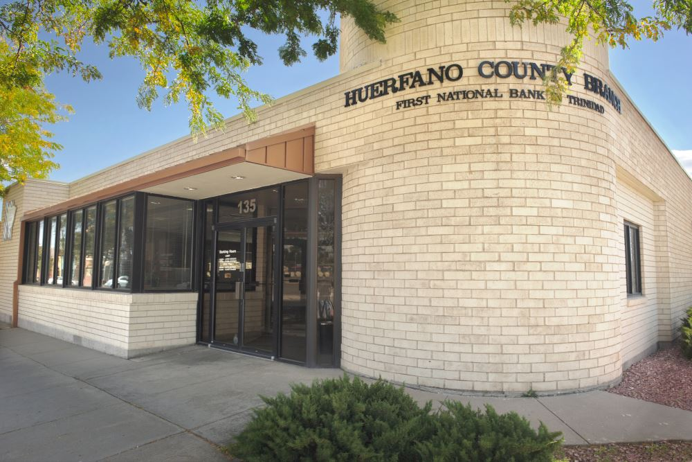 Huerfano County Branch image